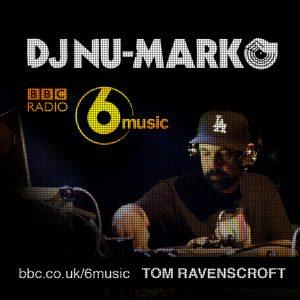 DJ Nu-Mark BBC 6 Mix