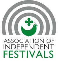Association of Independent Festivals Logo