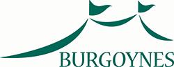 Burgoy Logo