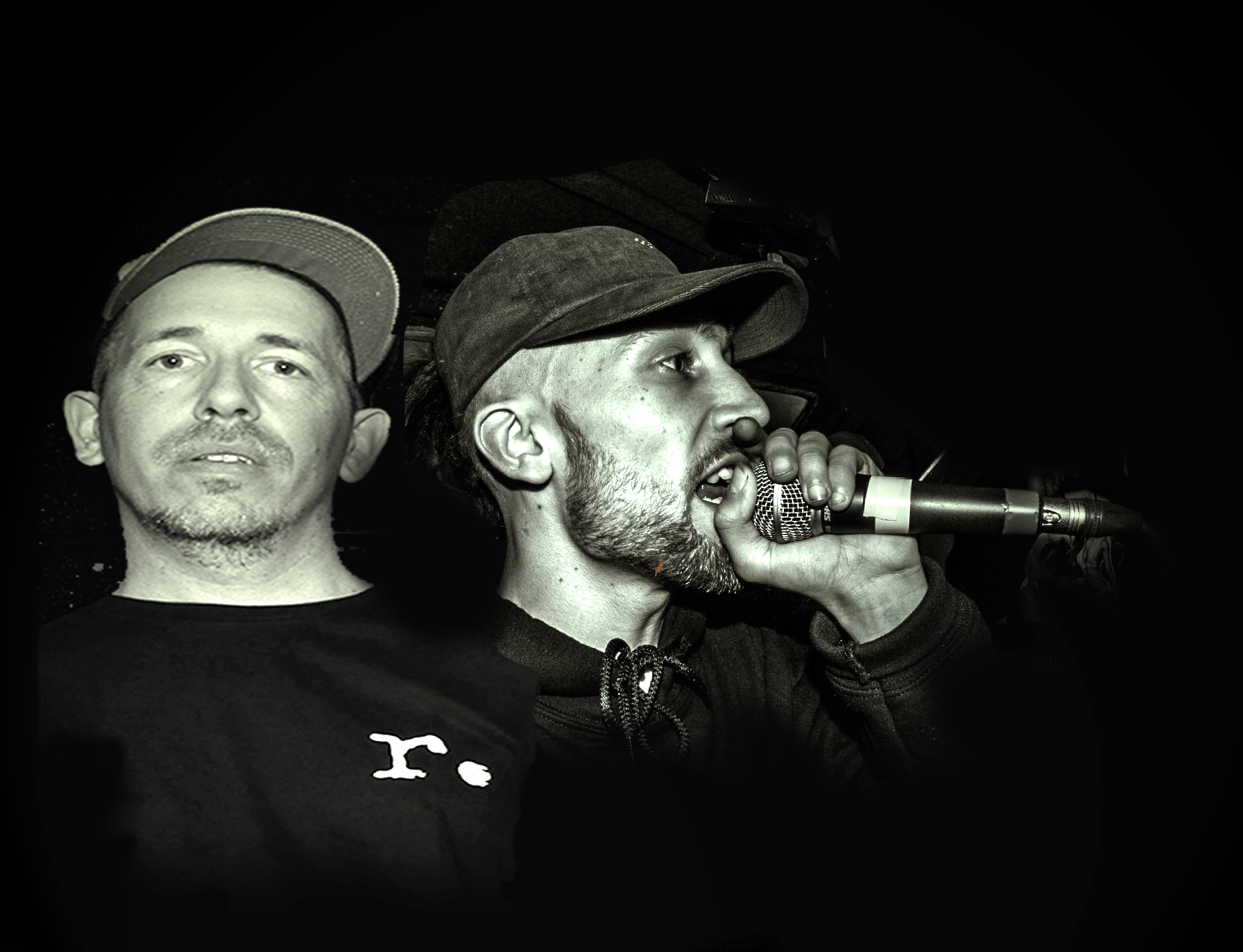 Joe Burn & Skitz