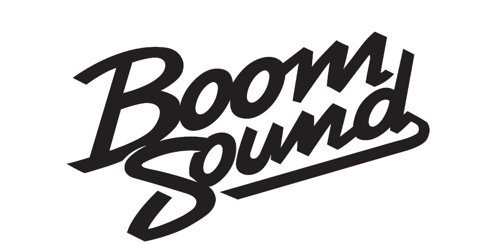 Boom Sound Takeover