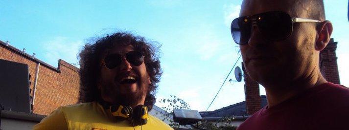 Funky Navigation DJs