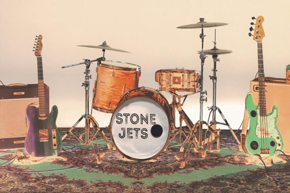 Stone Jets