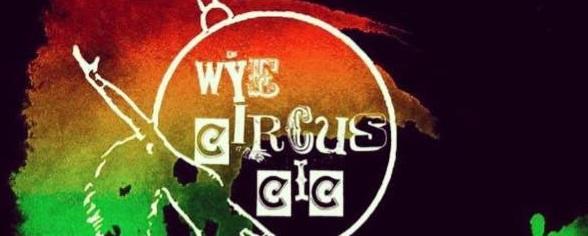 Circus Skills with Wye Circus