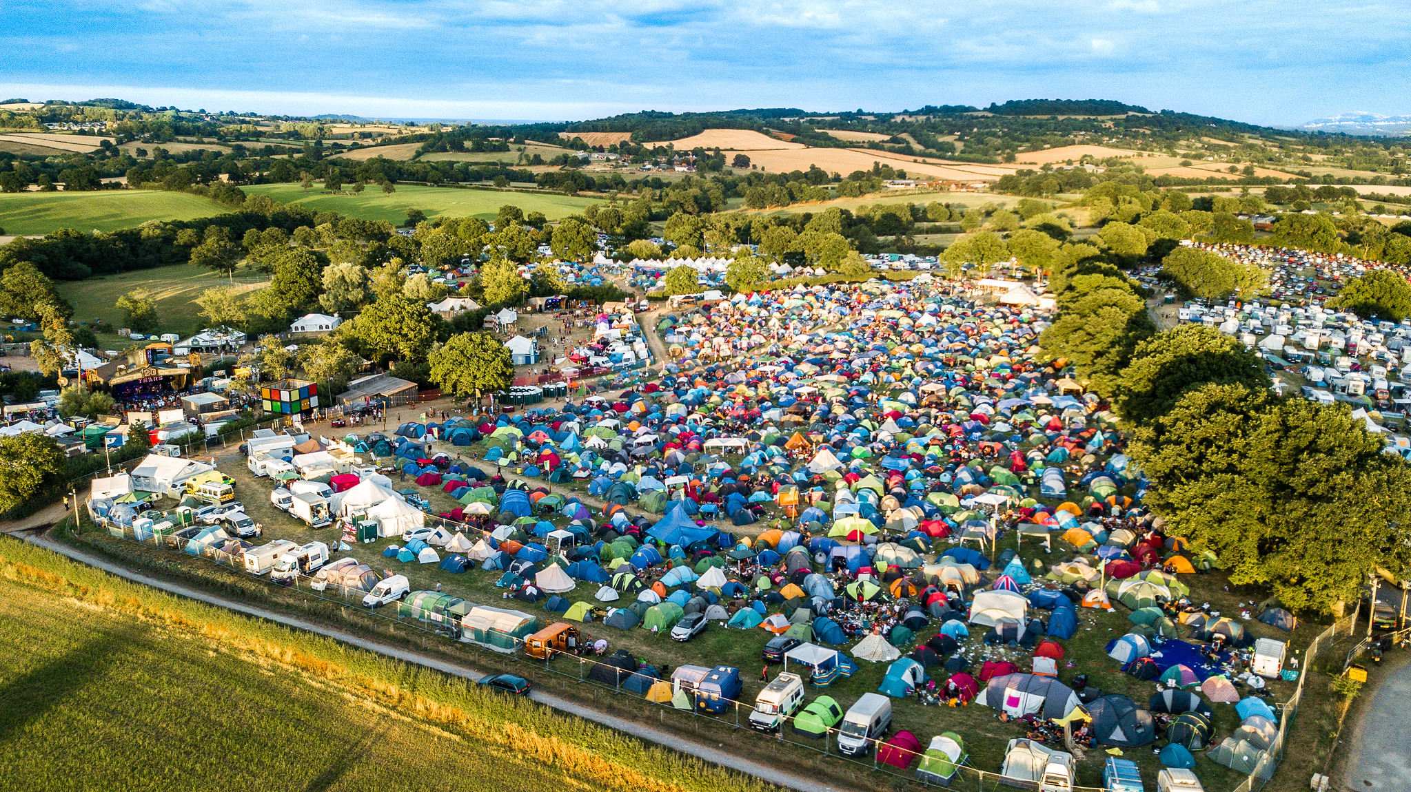 An update on Nozstock 2021…